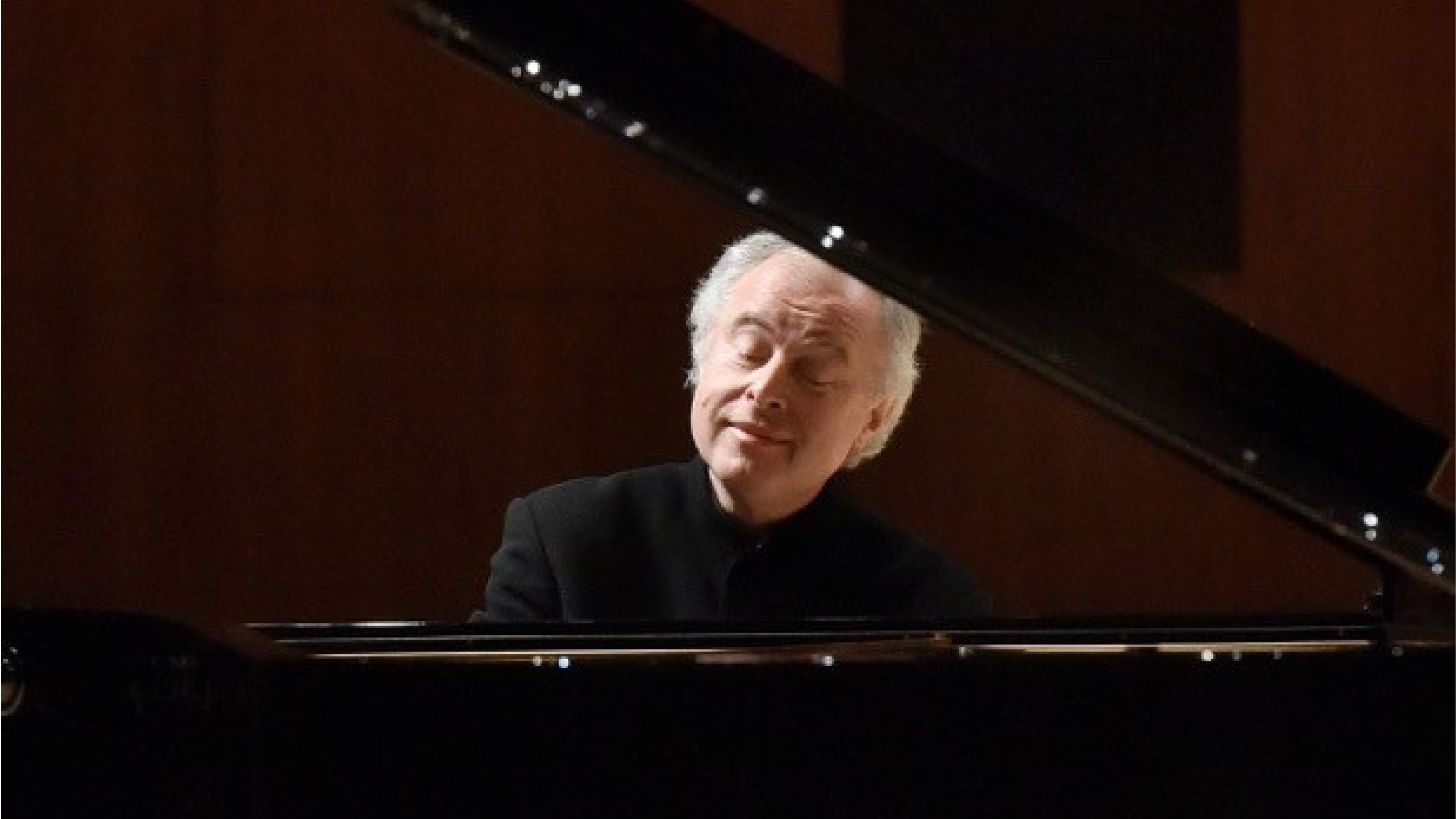 Photo: Peter Fischli, Lucerne Festival