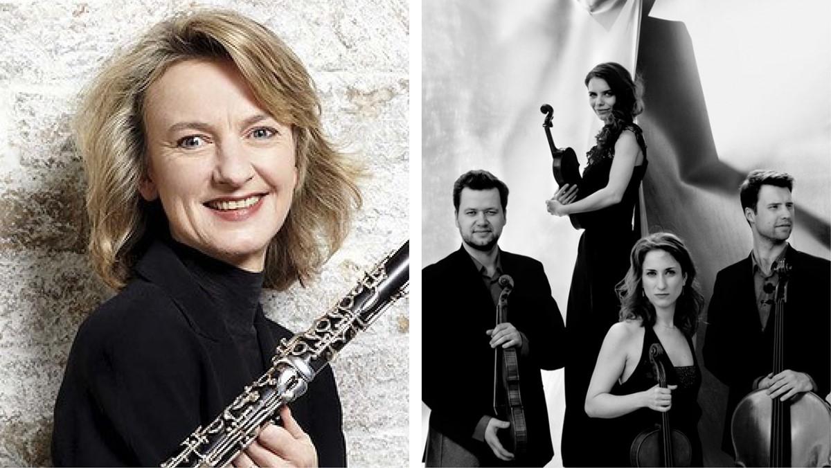 Photo: 0901_Meyer, Armida Quartett_PR, Broede